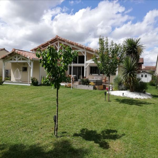 Offres de vente Villa Mondonville 31700
