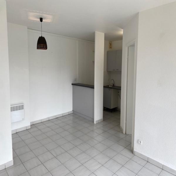 Offres de vente Appartement Blagnac 31700