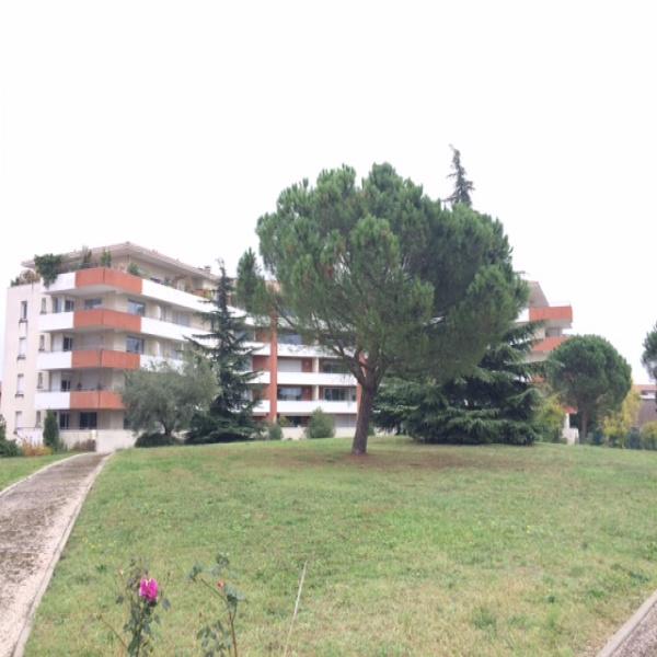 Offres de location Appartement Seilh 31840
