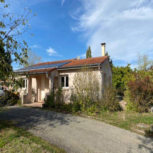 Offres de vente Villa Pelleport 31480