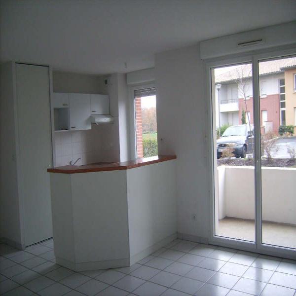 Offres de location Appartement Mondonville 31700