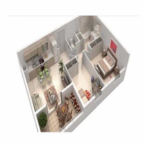 Offres de vente Appartement Castanet-Tolosan 31320