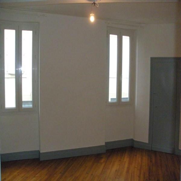 Offres de location Appartement Castres 81100
