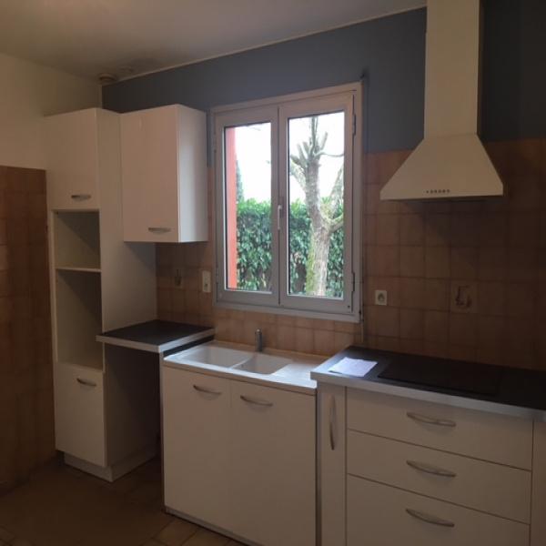 Offres de location Villa Aucamville 31140