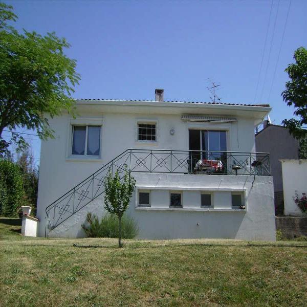 Offres de location Maison Verfeil 31590