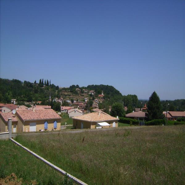 Offres de vente Terrain Verdun-sur-Garonne 82600