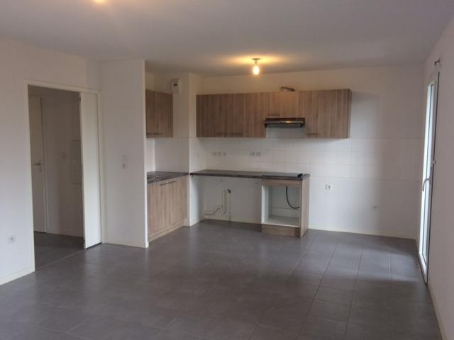 Offres de location Appartement Cornebarrieu 31700